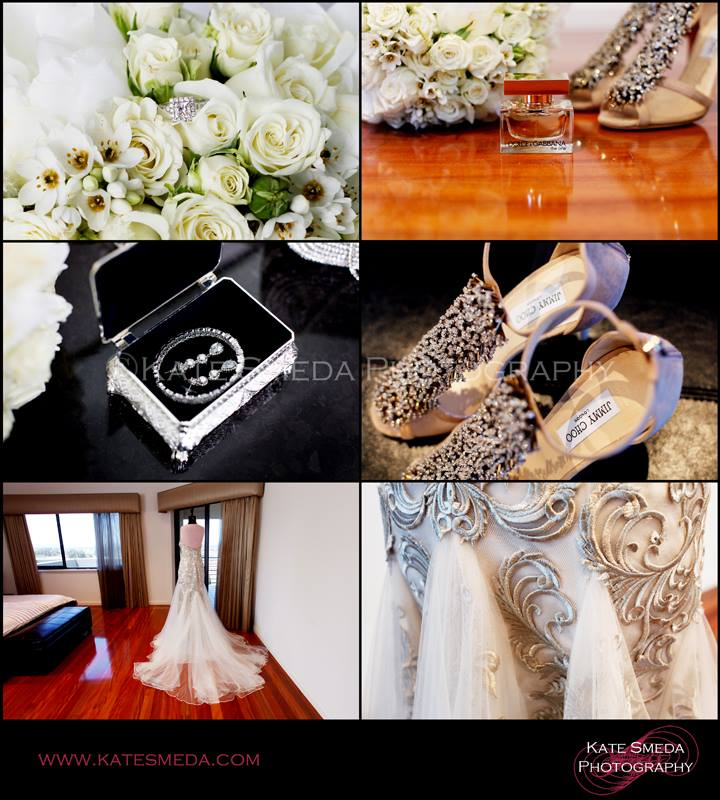 Chanel & Chris' Wedding - Crown Astral Ballroom