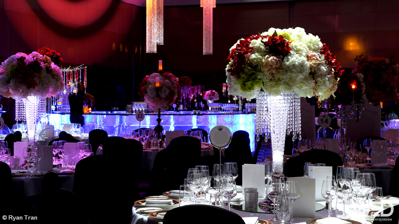 Crown Perth Grand Ballroom