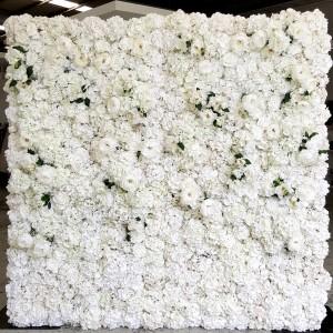 Kardashian Flowerwall 3