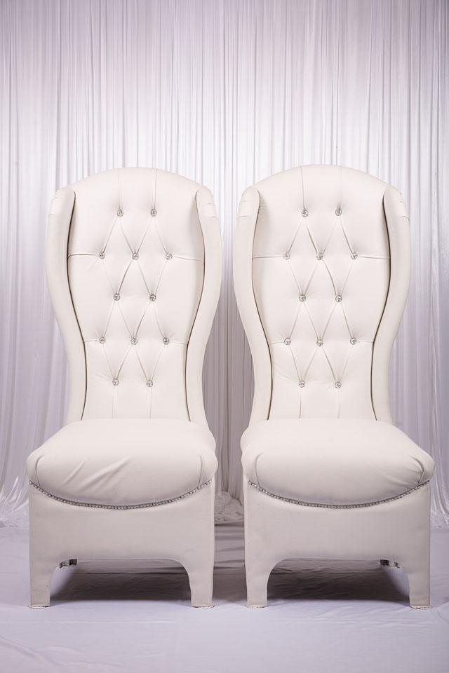Princess Throne Chair ...