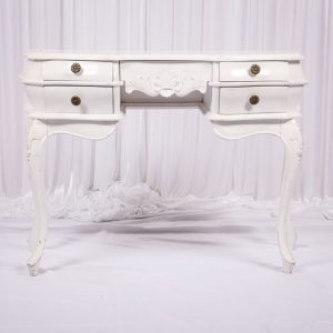 wedstyle-hire-furniture-white-ornate-signing-table