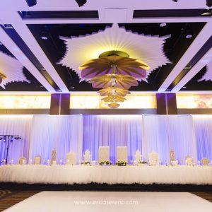 WED on Beaufort, wedding at Crown, Astral ballroom crown wedding, Erica Serena Photographer