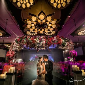 Cindy & Anthony - Crown Towers - 3rd June 2017 (1)