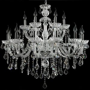 Large-crystal-chandelier-Lighting-Luxury-chandelier-for-hire-wedstyle