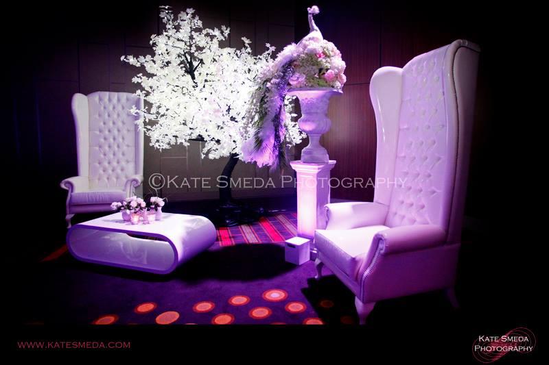 Chanel & Chris' Wedding - Crown Astral Ballroom